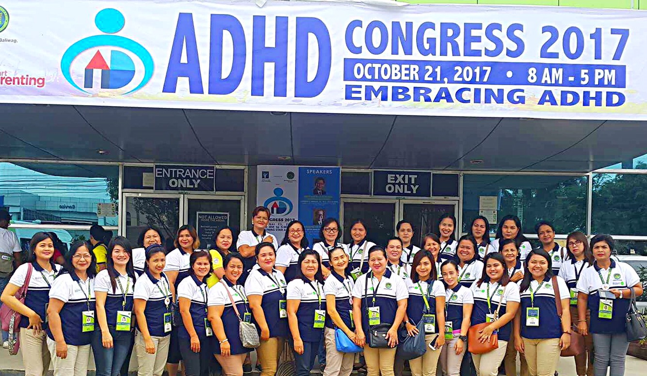 Baliwag Early Childhood Care And Development Teachers Attends The